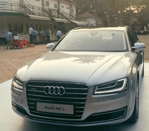 Audi India Corporate Office Photos Chakala Andheri East Mumbai - Audi india