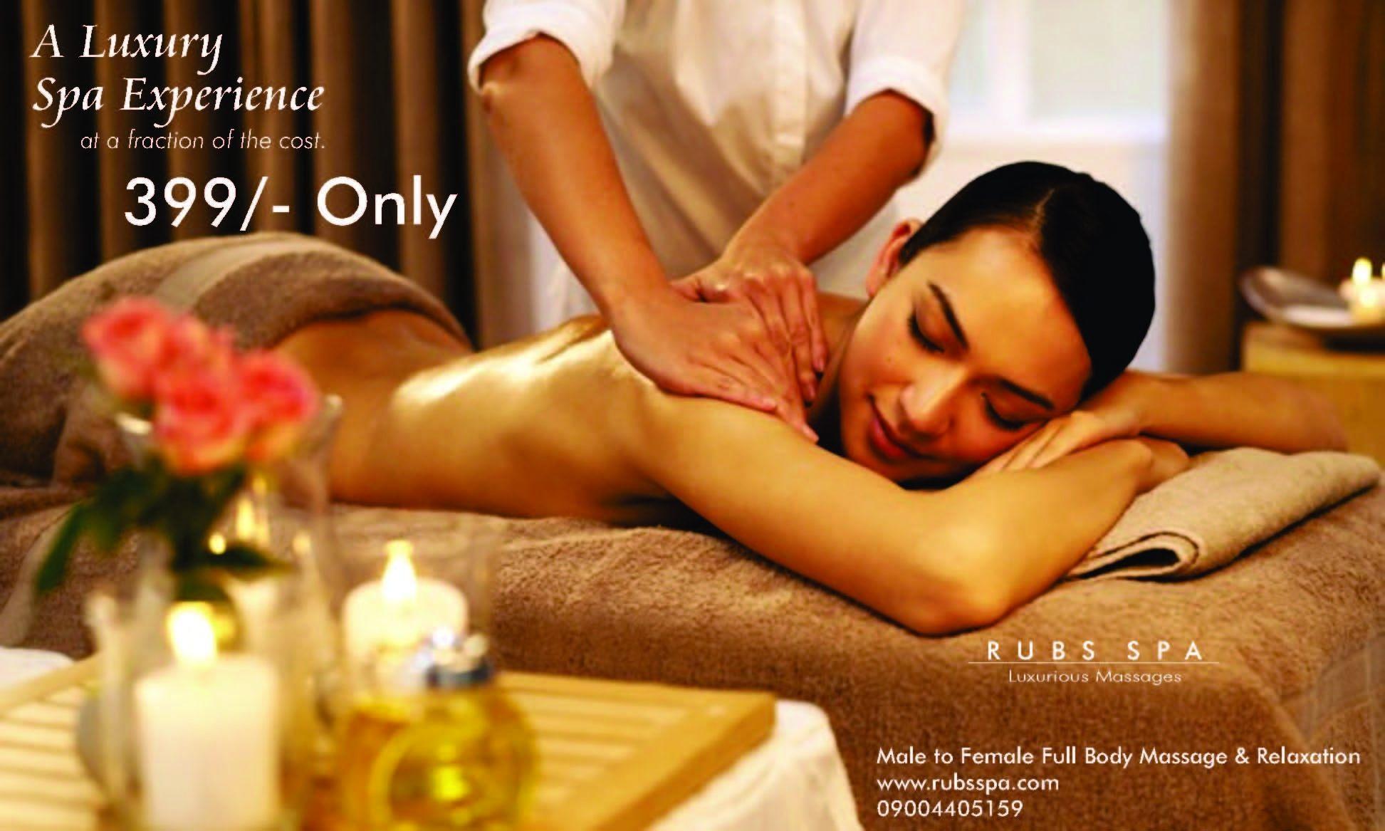 sensual massage mumbai