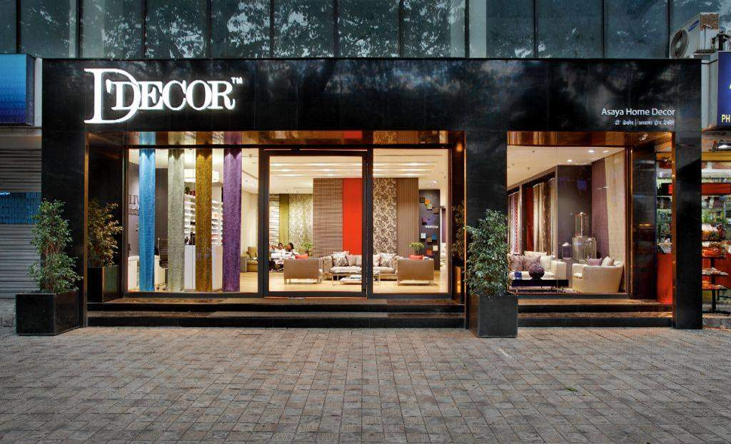 The DDecor Store Four Bunglows Andheri West Mumbai Ddecor