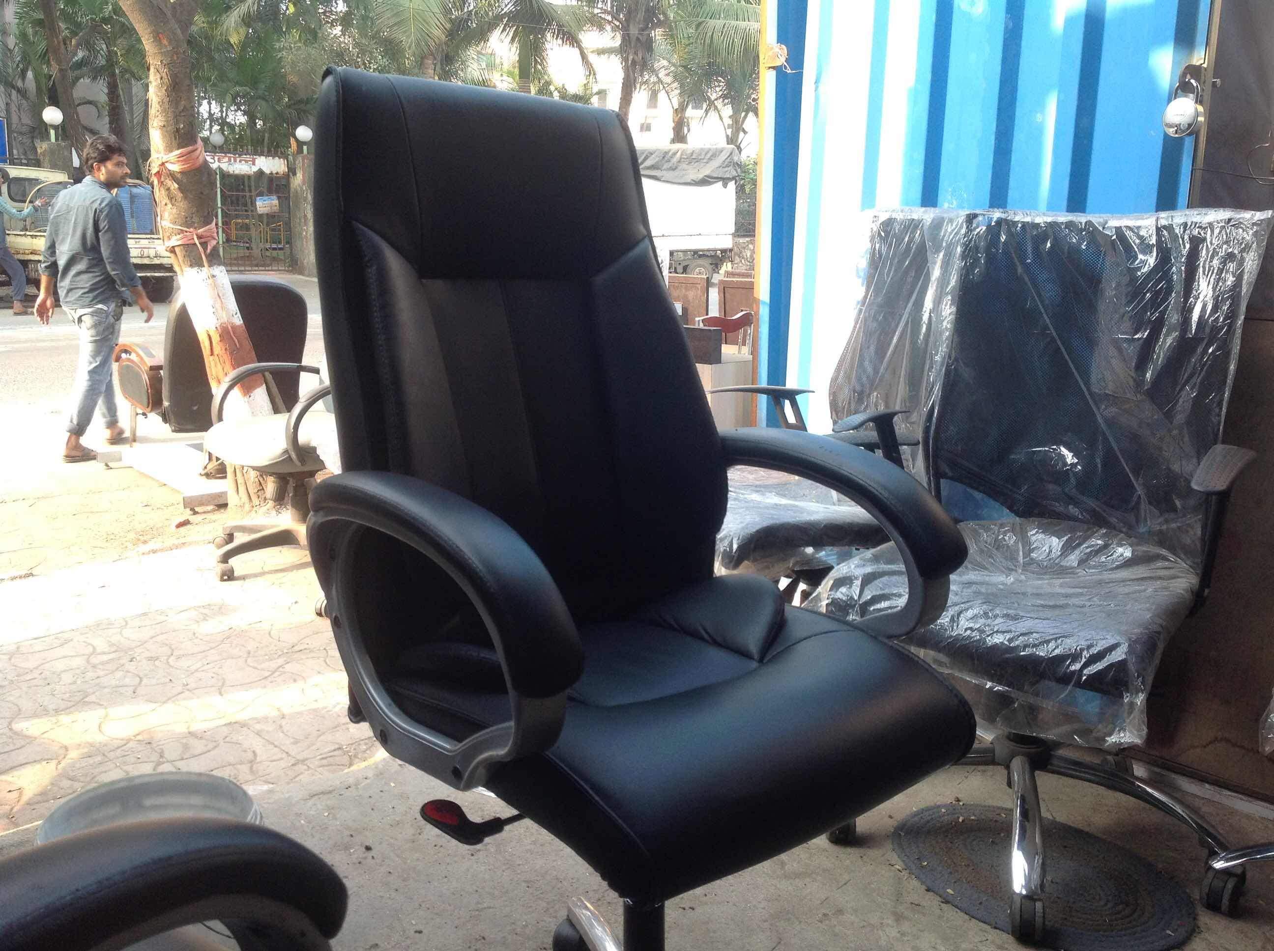 Office Chair Dealers In Kala Chowki