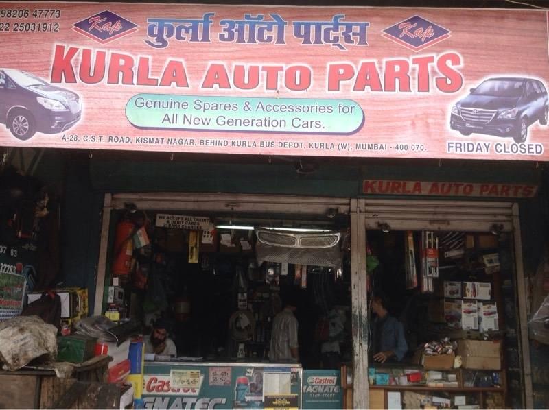 Automobile Parts In Borivali West Mumbai Car Parts Justdial