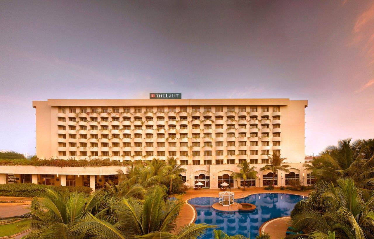 The Lalit Mumbai Andheri East Hotel Intercontinental