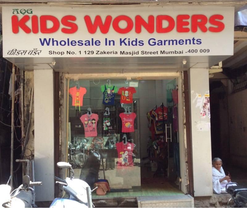 Top 50 Branded Export Surplus Garment Wholesalers in Mira