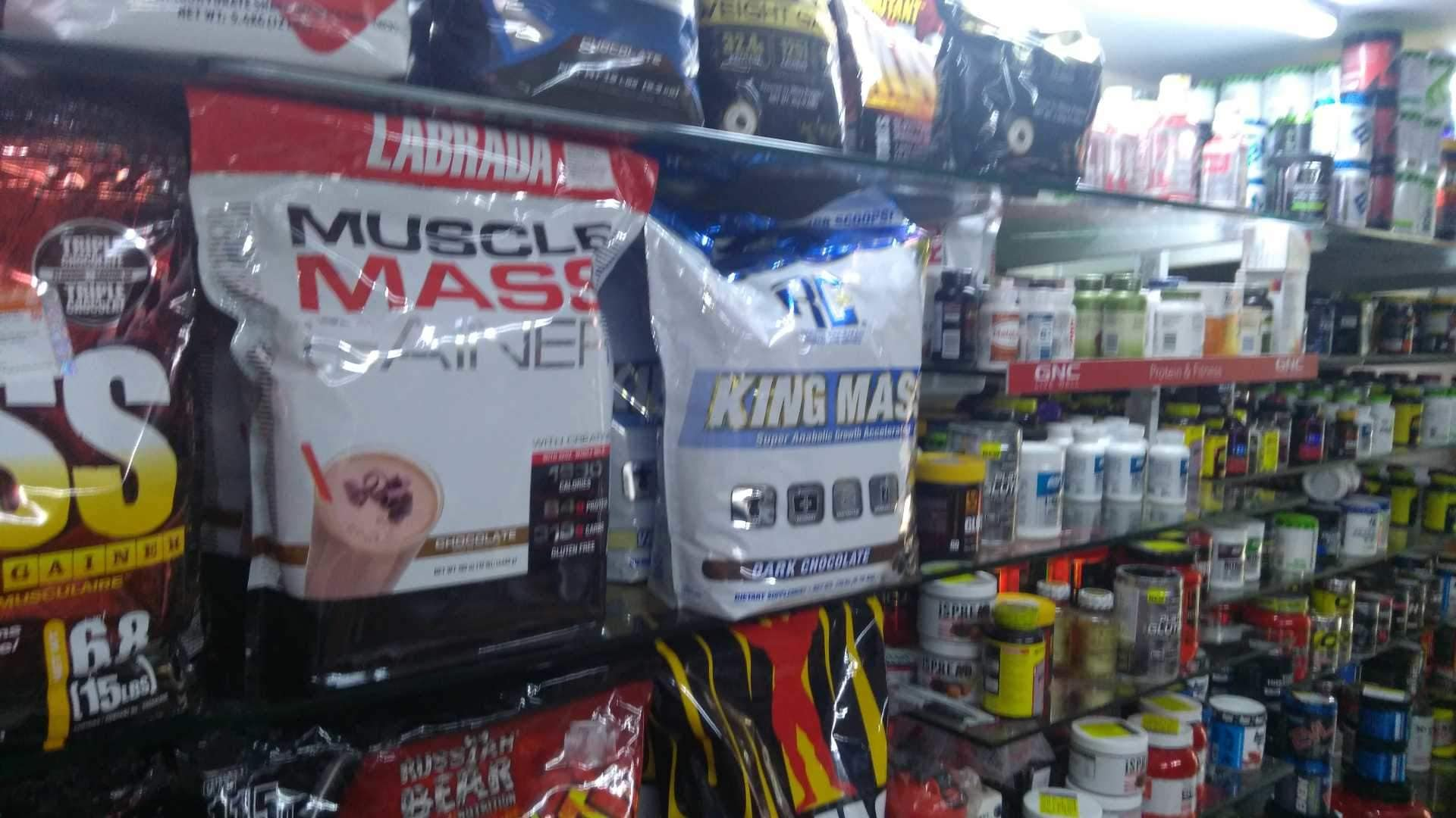 Top Protein Supplement Dealers near CST Railway Station-Fort