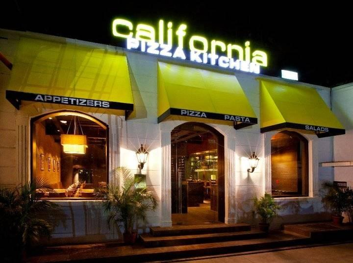 California Pizza Kitchen, Lower Parel, Mumbai   Pizza Outlets, Italian  Cuisine Restaurant   Justdial