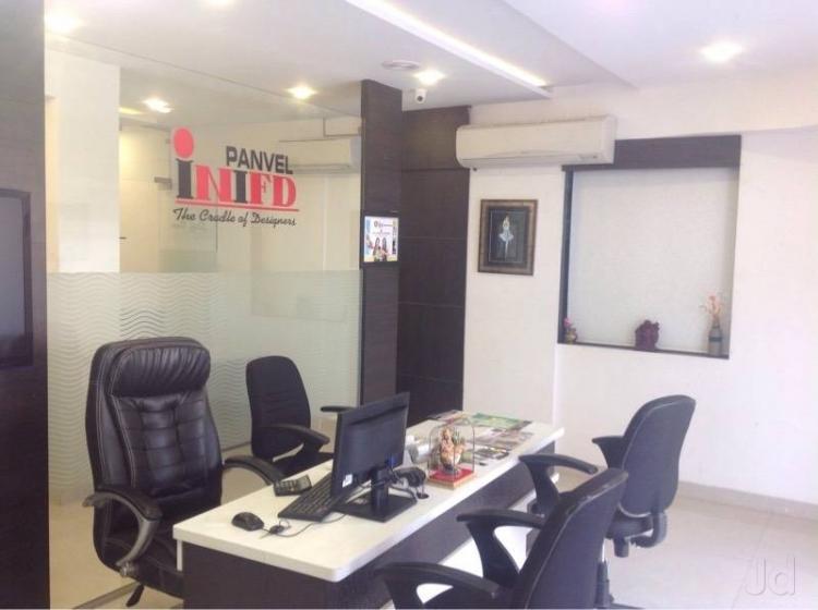 INIFD New Panvel Mumbai