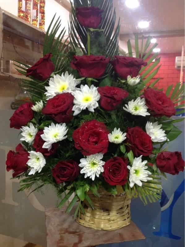send flower mumbai