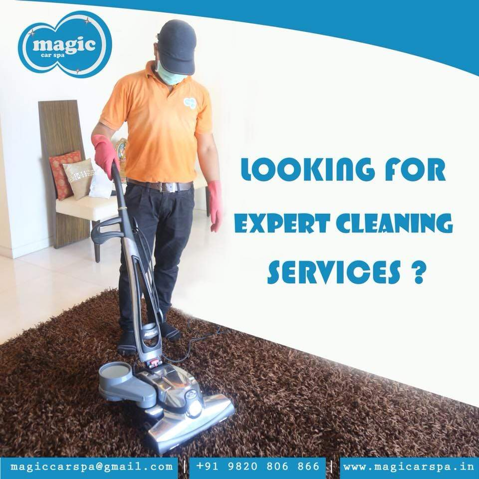 Top 7 Carpet Cleaning Services in Khar West - Best Cleaning Services - Justdial