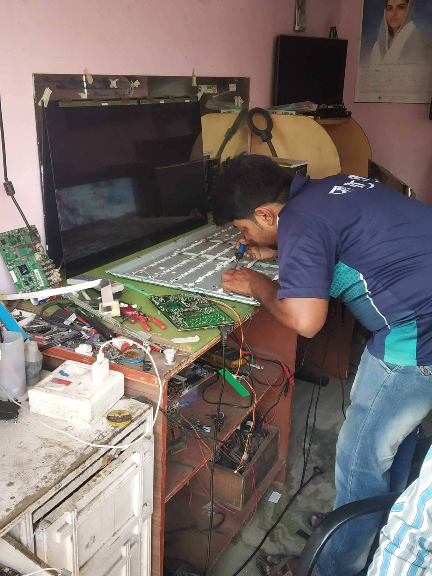 Top 30 LG LED TV Repair Services in New Panvel - Best LG LED