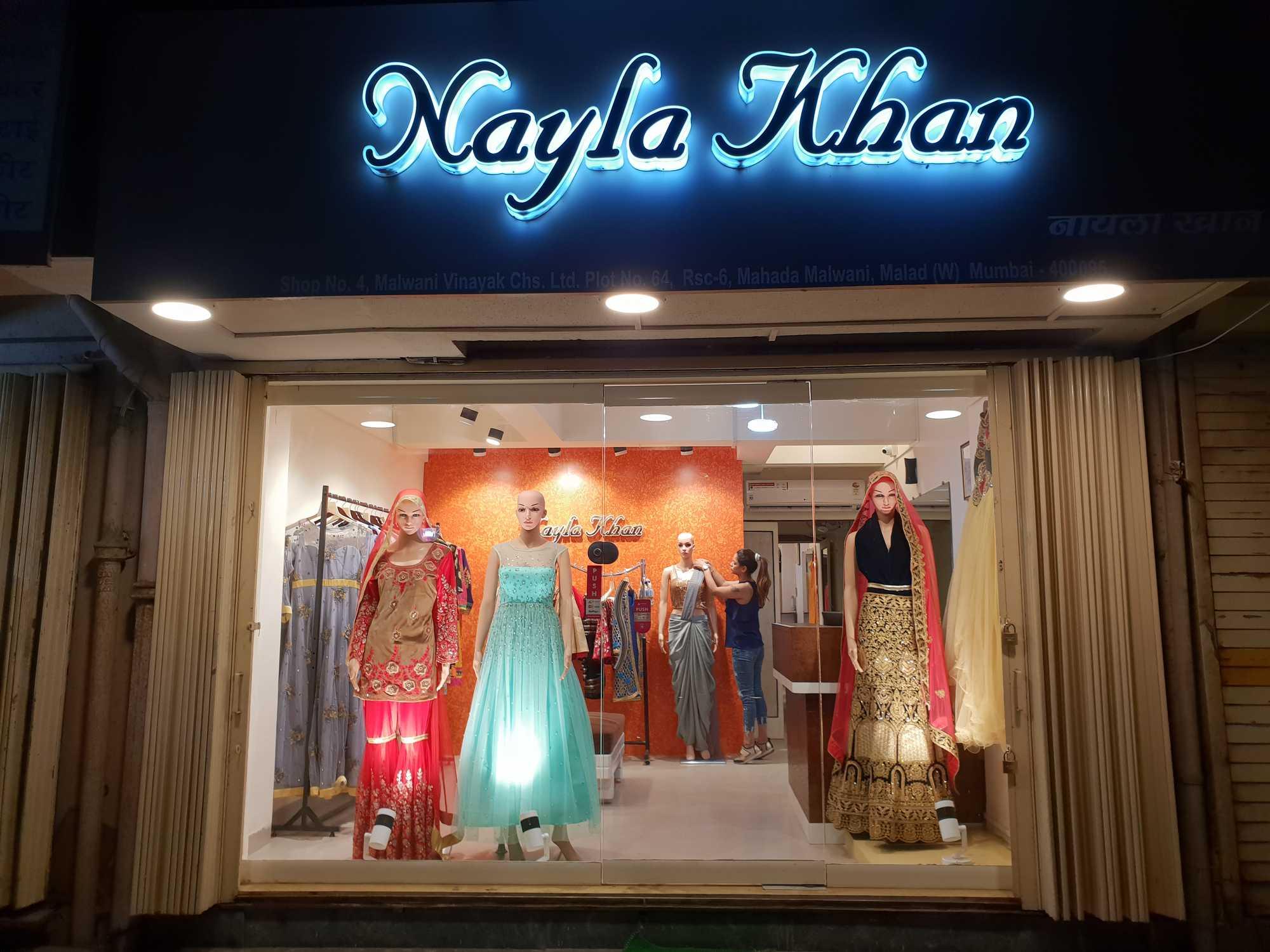 c057eb3cc29b3 Top 50 Boutiques in Santacruz West, Mumbai - Best Fashion Boutiques -  Justdial
