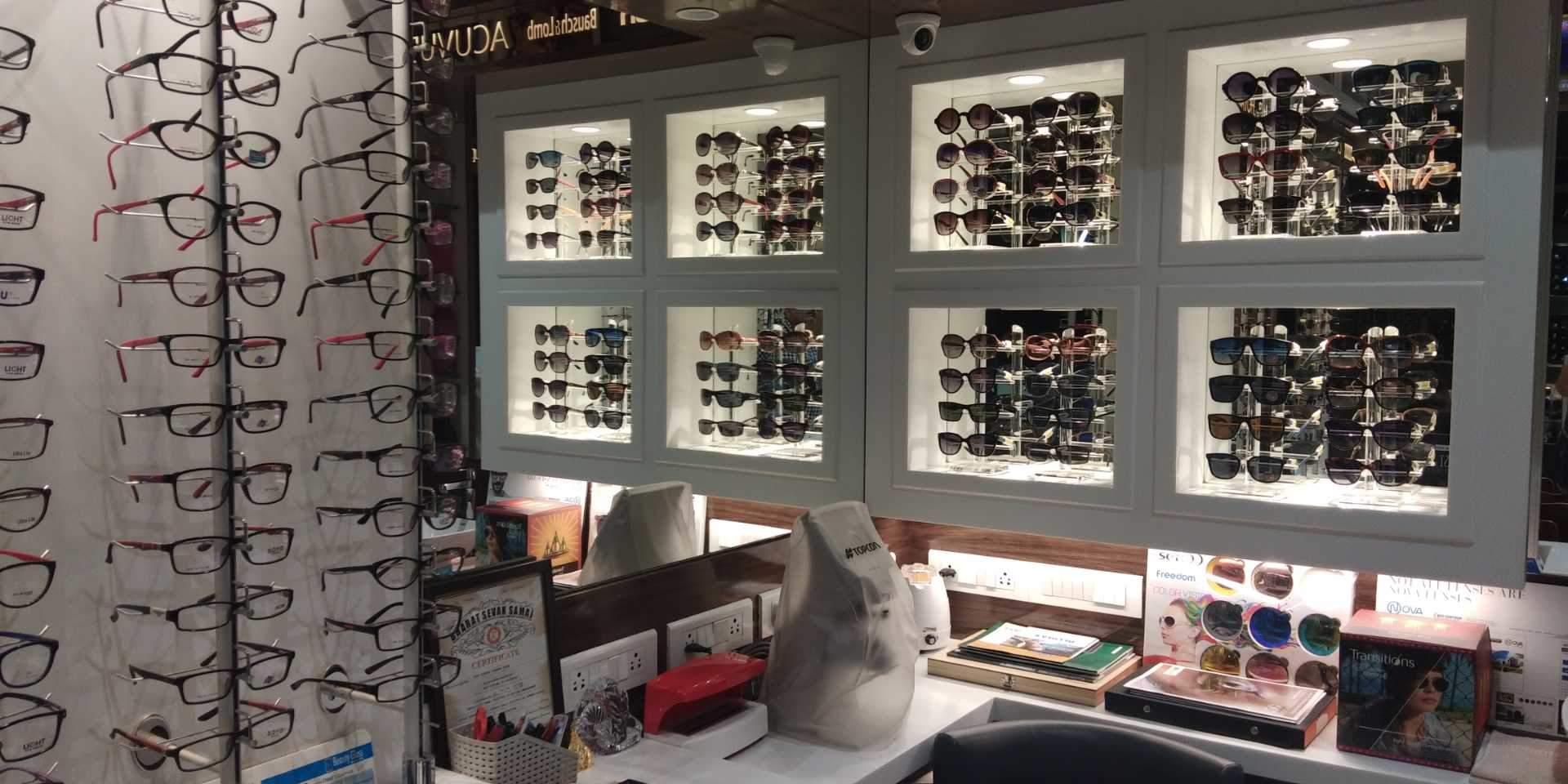 eef662cffc88 Top 100 Optical Frame Wholesalers in Goregaon West