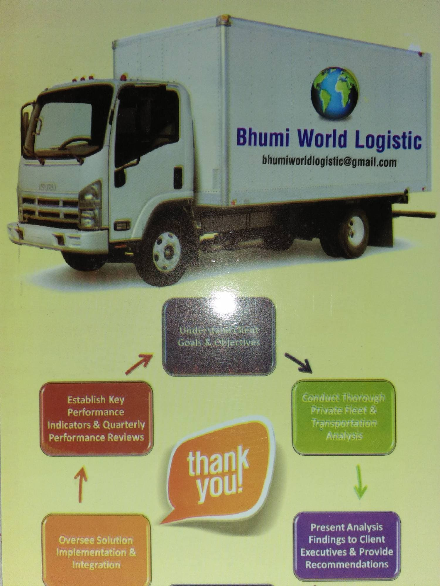 Top 100 Transporters in Thane - Best Logistic Services Thane Thane