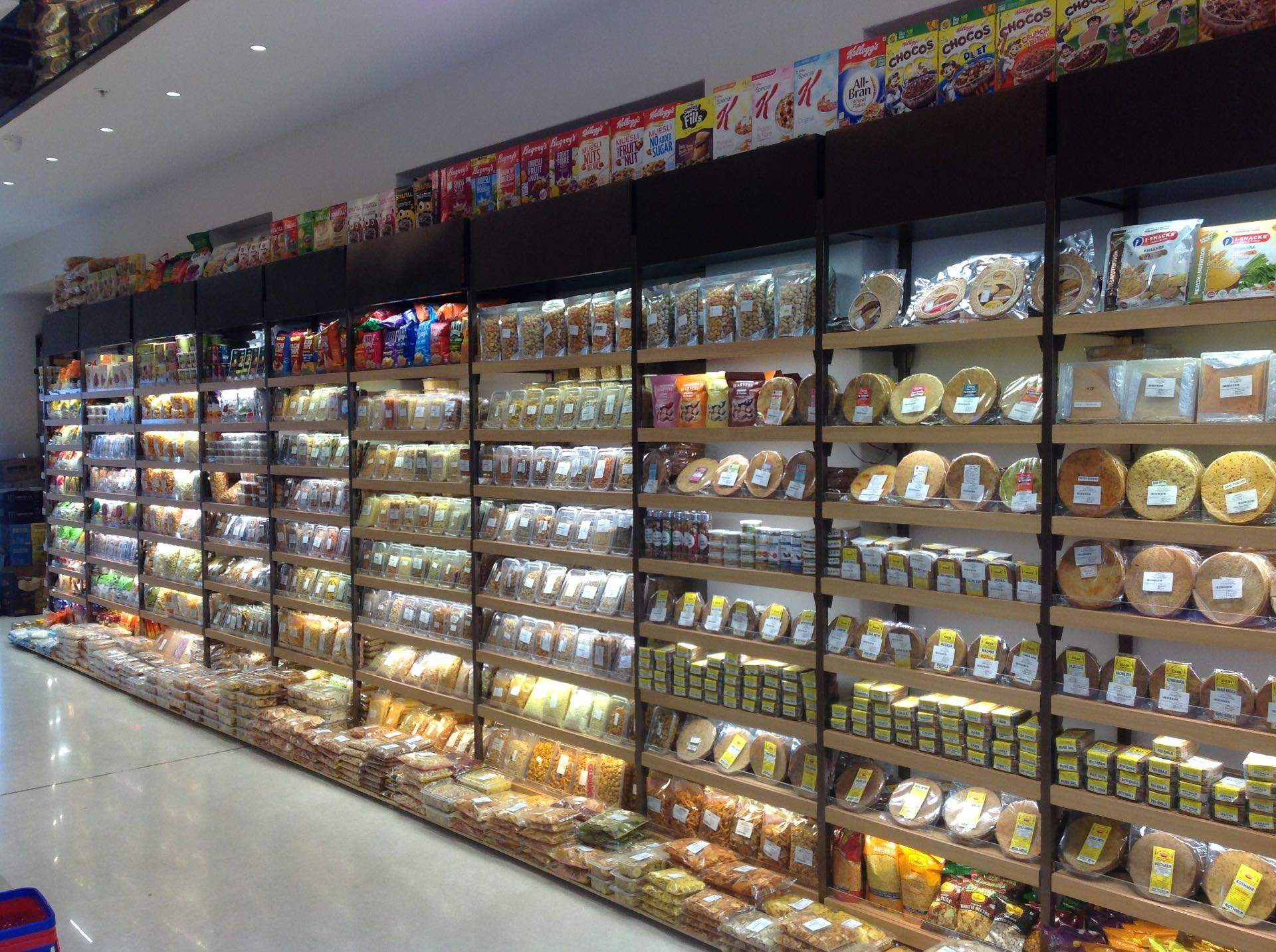 Top 50 Grocery Stores near Mount Mary Church-Bandra West - Best
