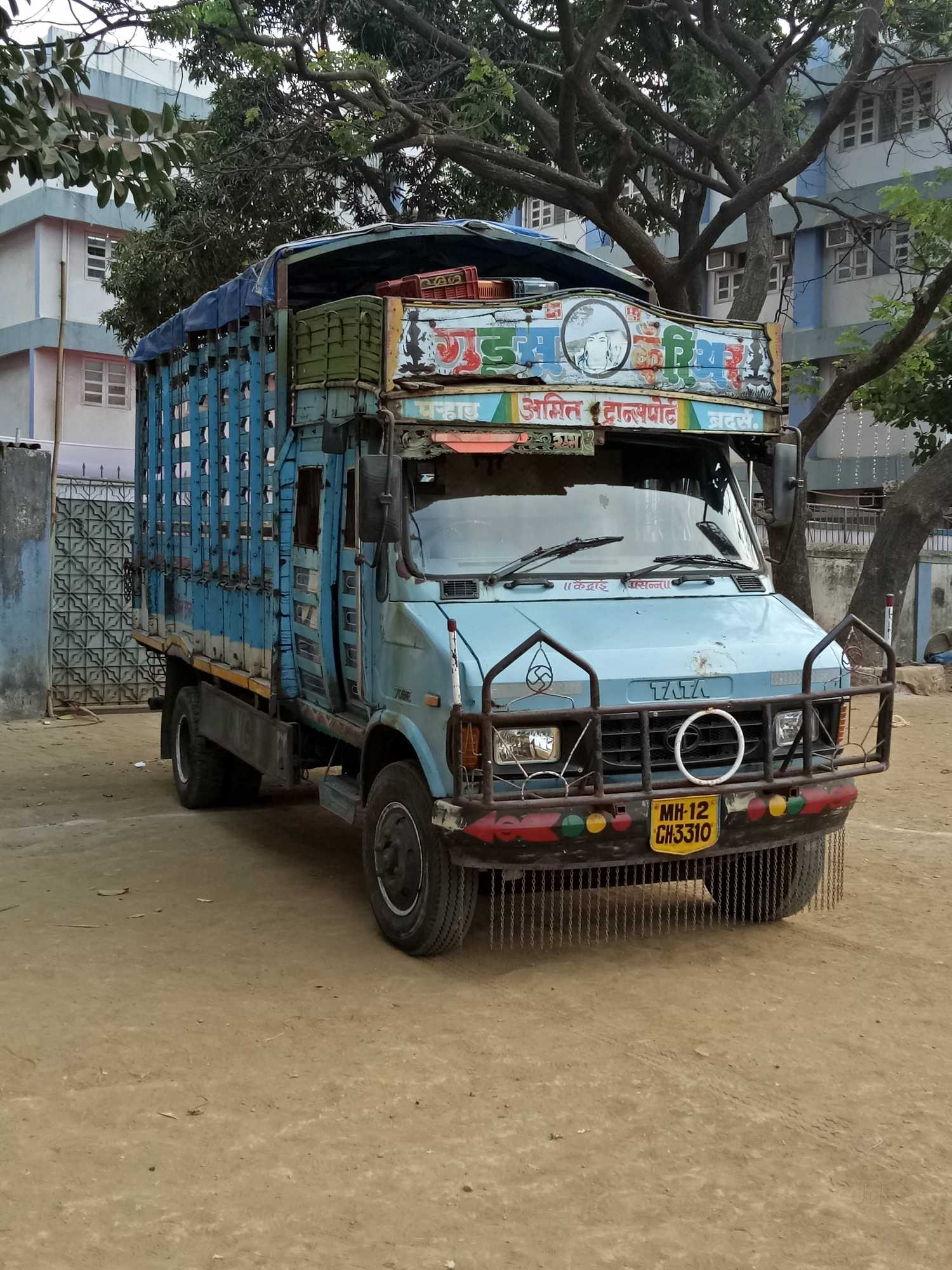 Top 100 Transporters in Kandivali West - Best Logistic
