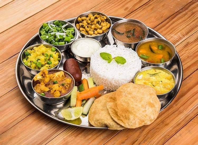 Top 100 Pure Veg Restaurants In Andheri Best Veg