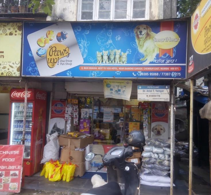 Top 20 Pet Shops in Chembur East, Mumbai - Best Pet Store