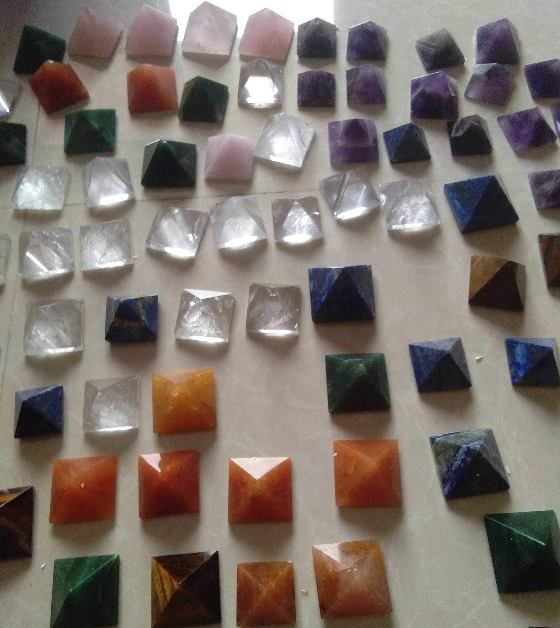 Top Rough Gemstone Dealers in Kandivali Village-Kandivali