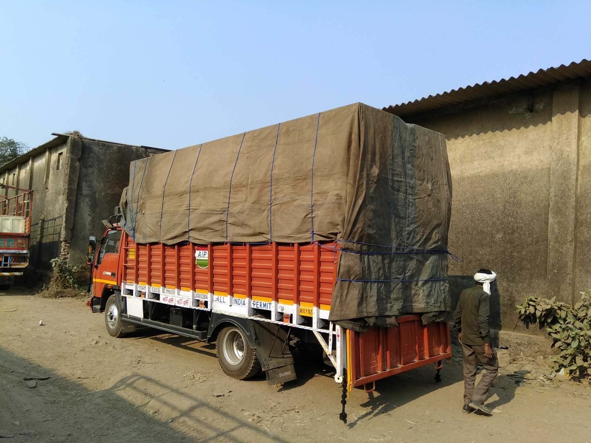 Top 100 Transporters in Nerul - Best Logistic Services Nerul
