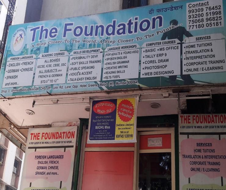 Top 50 Spoken English Classes in Evershine Nagar-Malad West