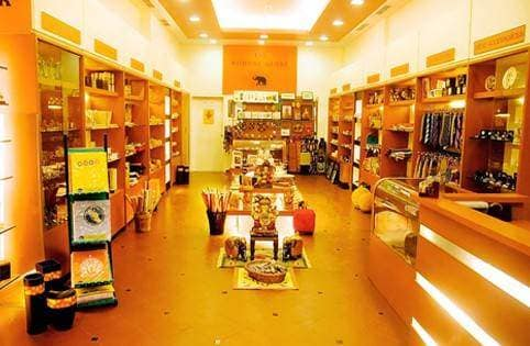 Delicieux The Bombay Store (inorbit Mall), Vashi   Home Decor Dealers In Mumbai    Justdial