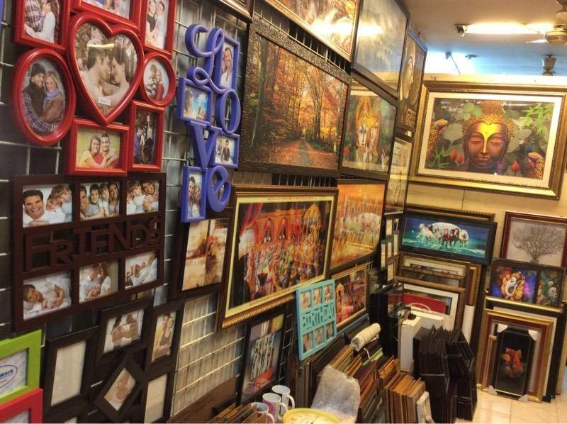 f982251eef4 Top 100 Photo Frame Manufacturers in Borivali West - Best Picture Frame  Manufacturers Mumbai - Justdial