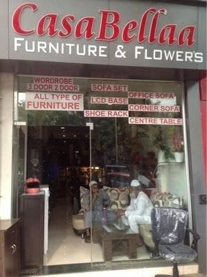 Casabella Furniture And Flowers, Goregaon West, Mumbai   Casabella Furniture  U0026 Flowers   Carpenters   Justdial