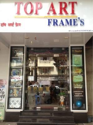 Top Art Frames Photos, Dadar West, Mumbai- Pictures & Images Gallery ...