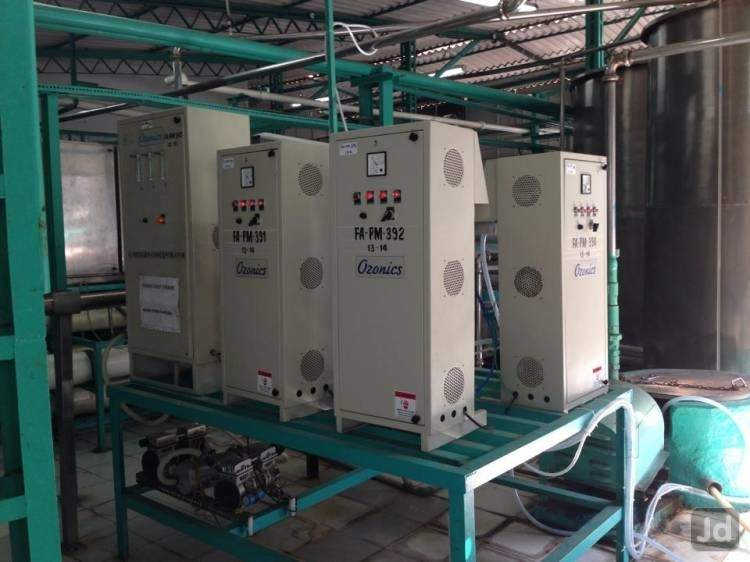 Top 20 Ozone Generator Manufacturers in Malad West - Best