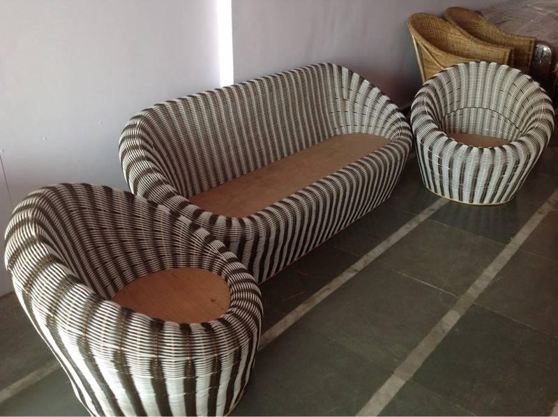 Zeenat Designer Cane Furniture, Ic Colony-borivali West - Furniture  Manufacturers in Mumbai - Justdial