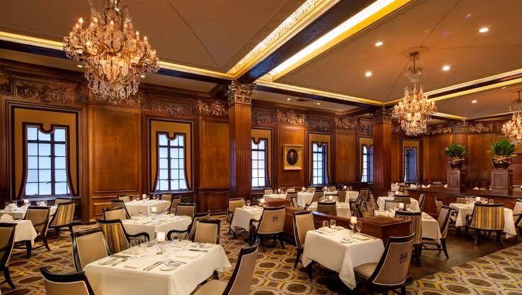 Fantastic Top Restaurants In Malihati Serving Buffet Buffet Interior Design Ideas Skatsoteloinfo