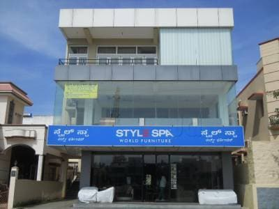 Style Spa Furniture, Vijaynagar 2nd Stage   Furniture Dealers Style Spa In  Mysore   Justdial