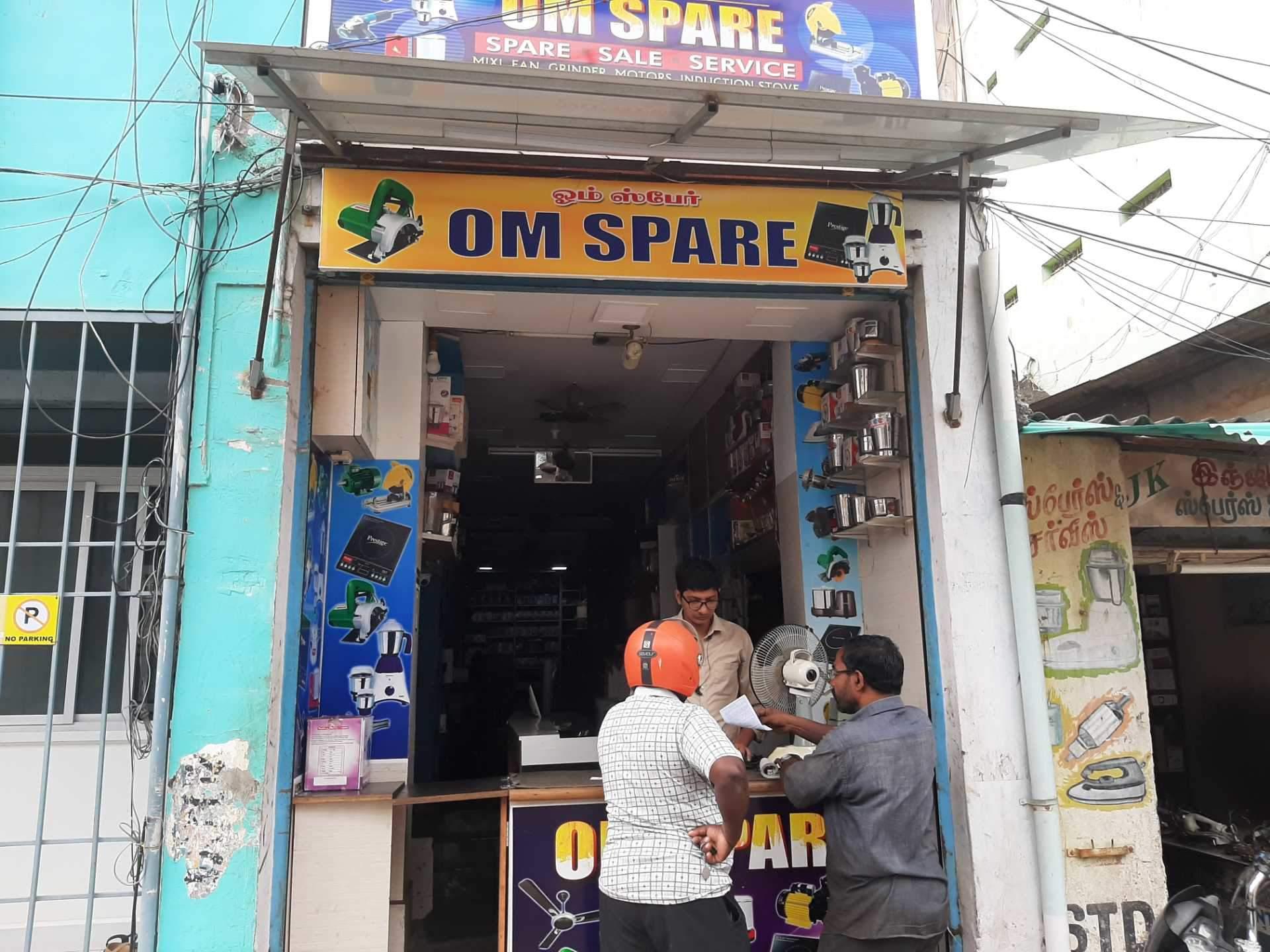 Top Panasonic Refrigerator Repair Services in Vetturnimadam