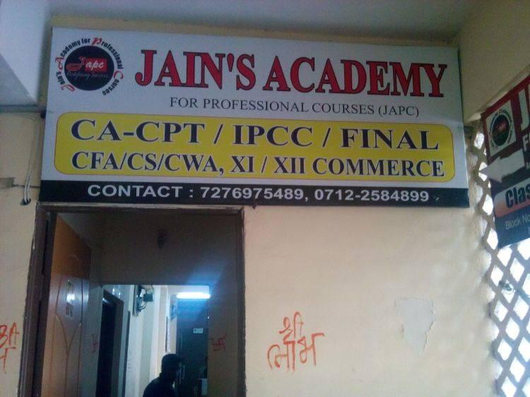Top 20 CFA Classes in Nagpur - Best Tutorials for CFA Course