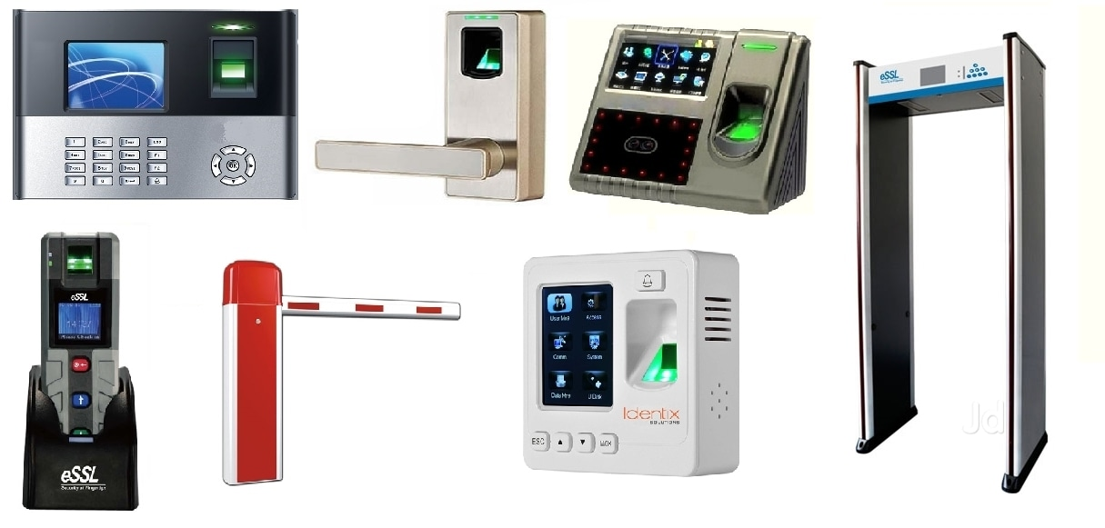 Top 20 Essl Biometric Attendance System Dealers in Nagpur - Best