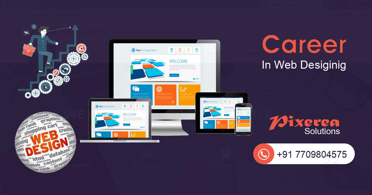 Top Website Creation Software Solution in Nagpur - Justdial