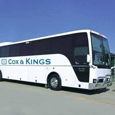Cox And Kings, Dharampeth, Nagpur - Cox & Kings - Domestic Air ...