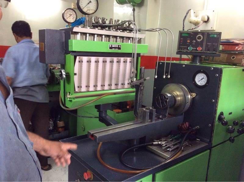 Top 10 Bosch Fuel Injection Pump Repair & Services in Nashik - Best