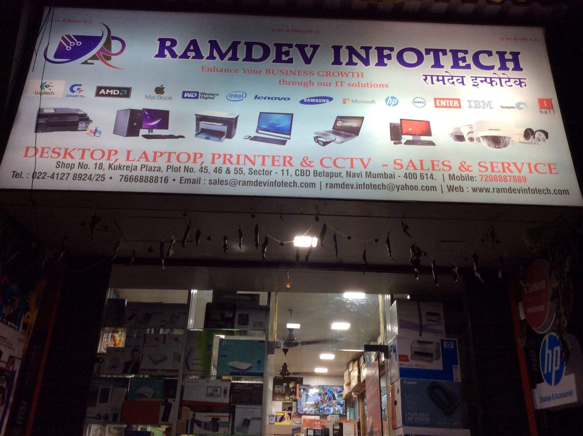 Top Computer Repair & Services in Mumbai - Best Computer