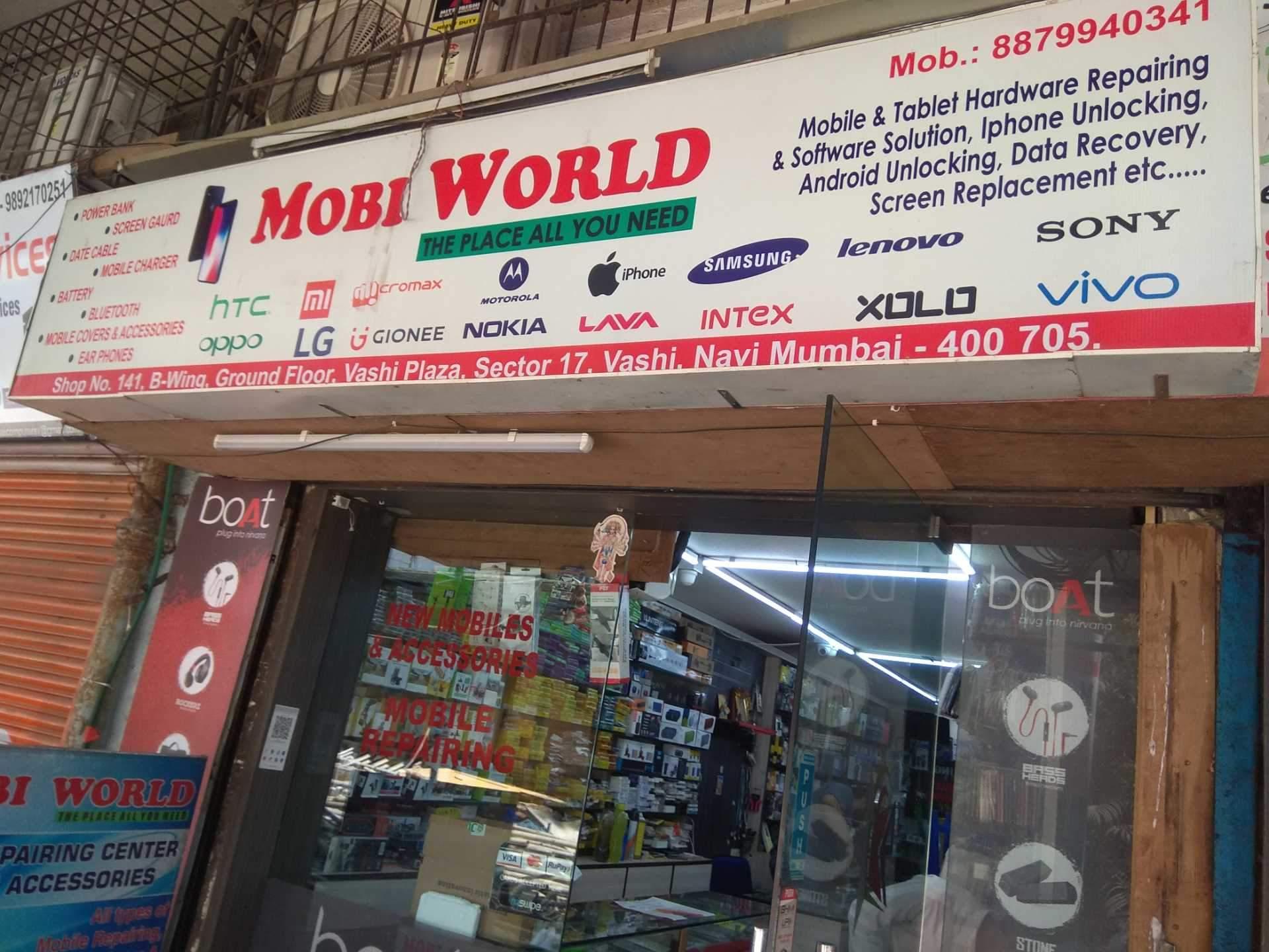 Top Infinix Mobile Phone Repair & Services in Vashi - Best Infinix
