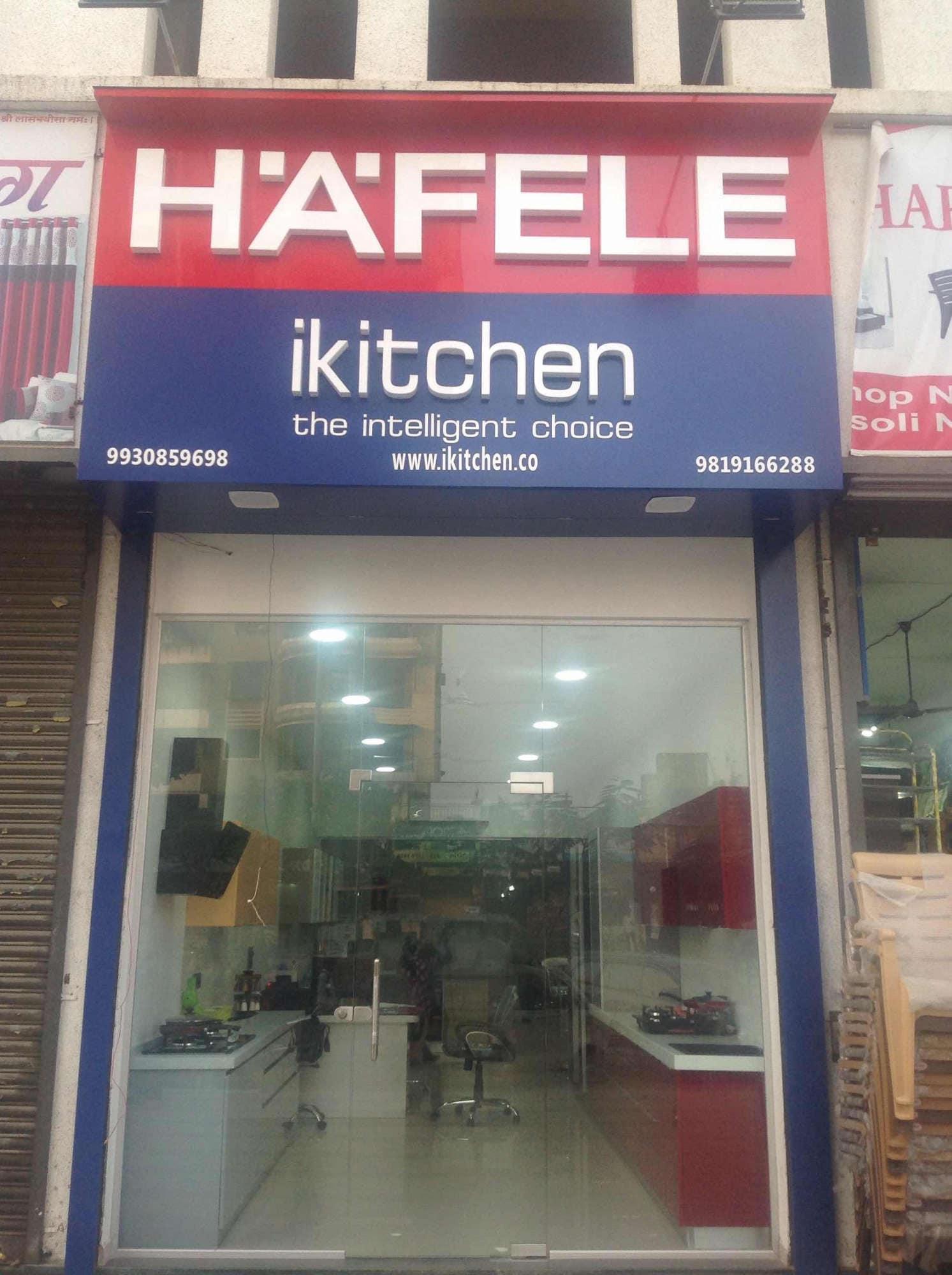 Top 50 Modular Kitchen In Vashi Best Modular Kitchen