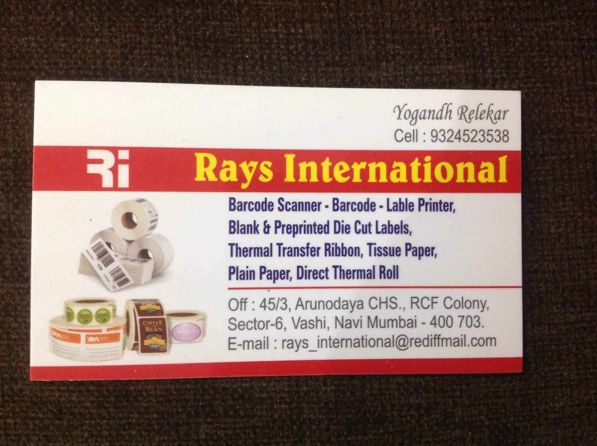 Top 20 Thermal Paper Roll Distributors in Kelwa - Best