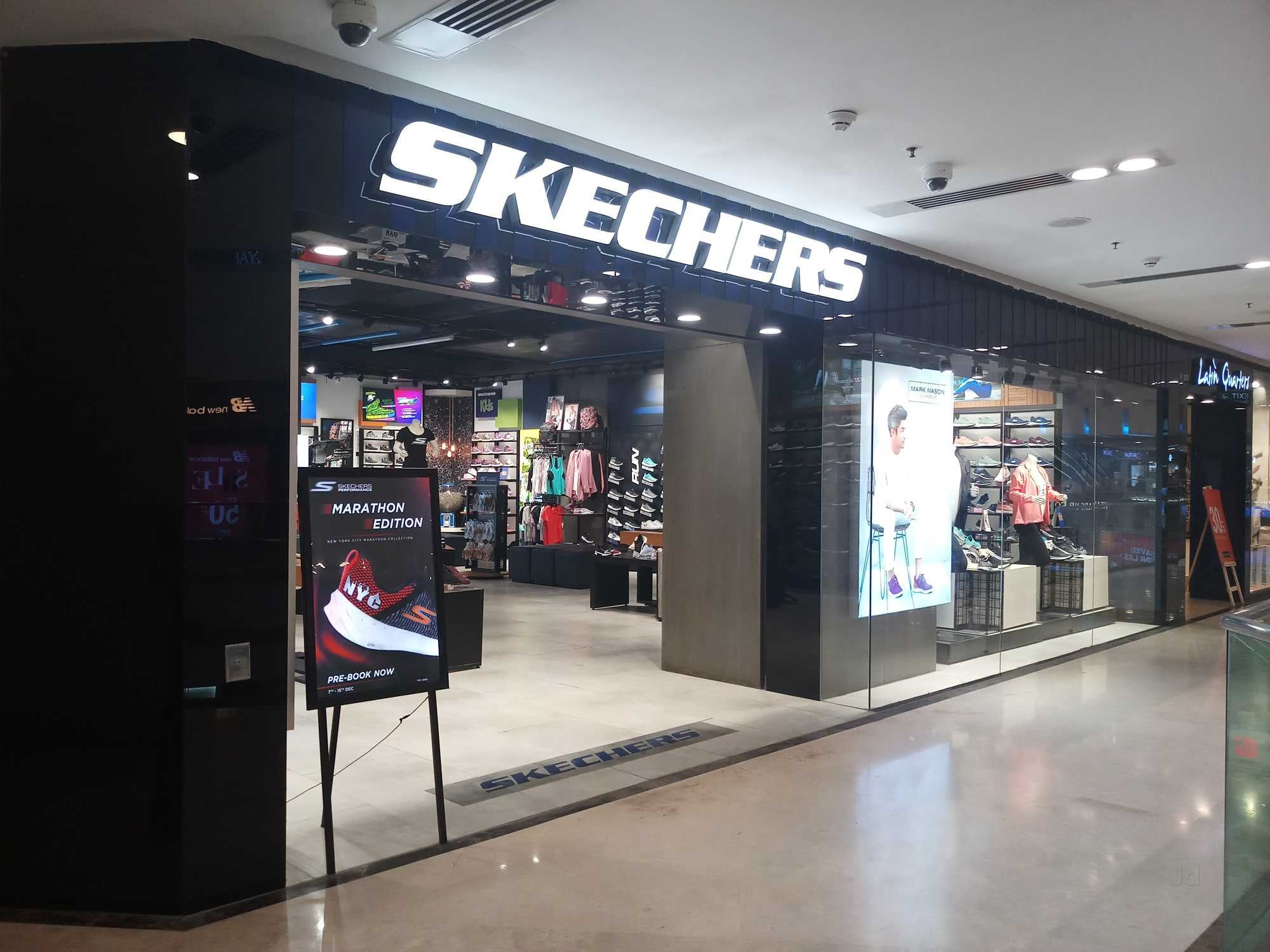 high end shoe stores near me