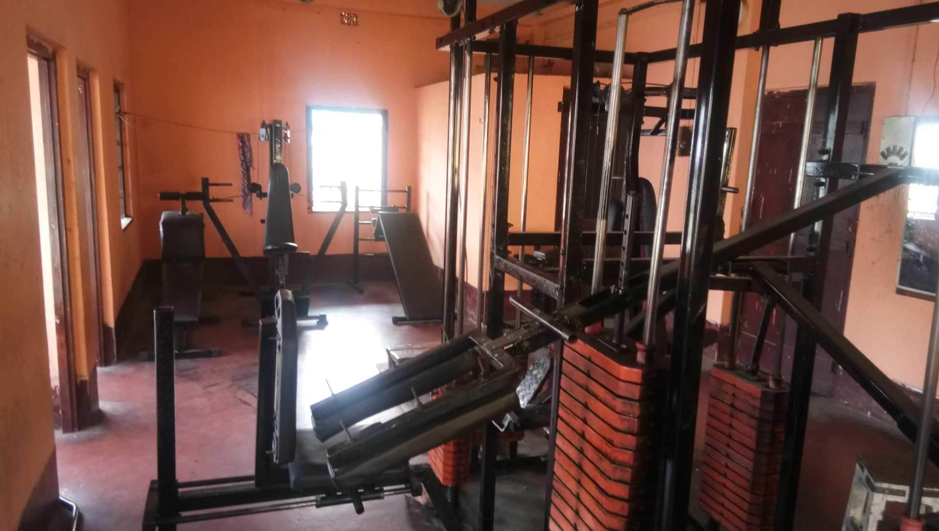 Top Gyms in Jagatdal - Best Body Building & Fitness Centres
