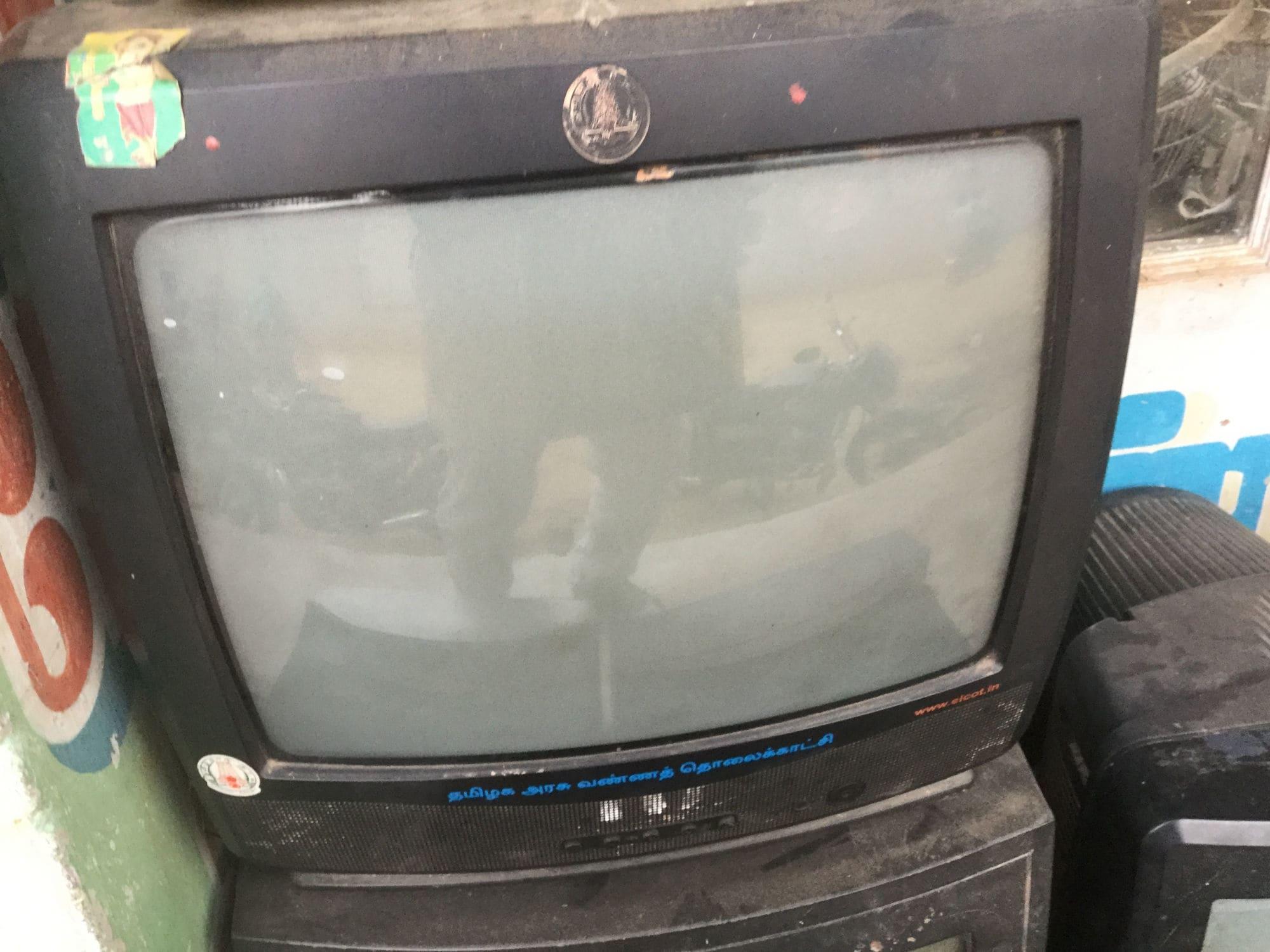 Top LCD TV Repair in Kilakavarapattu - Best TV Repair & Services