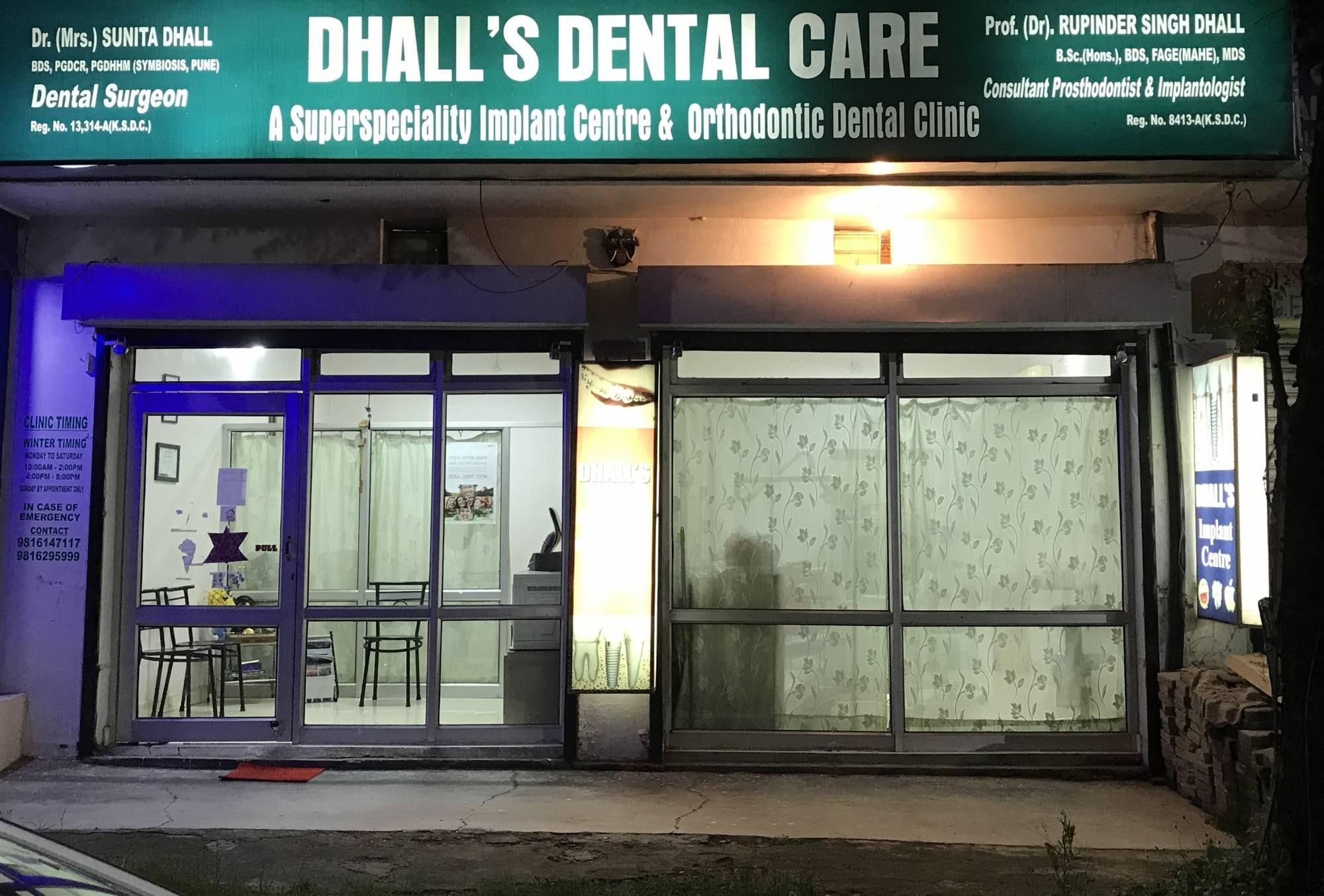 Top 10 Dentists in Paonta Sahib - Best Dental Clinics - Book