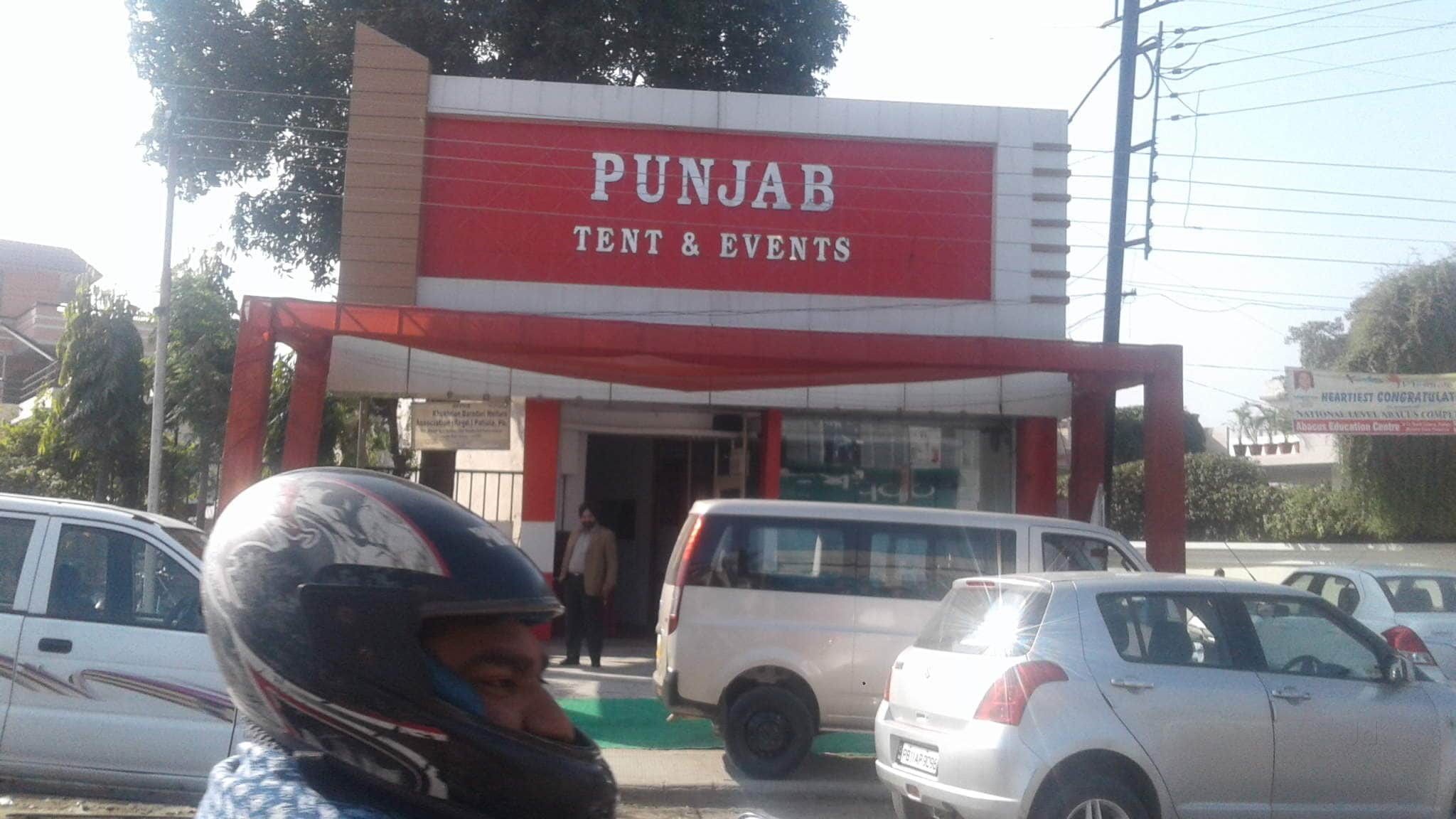 & Punjab Tent u0026 Event - Tent House in Patiala - Justdial