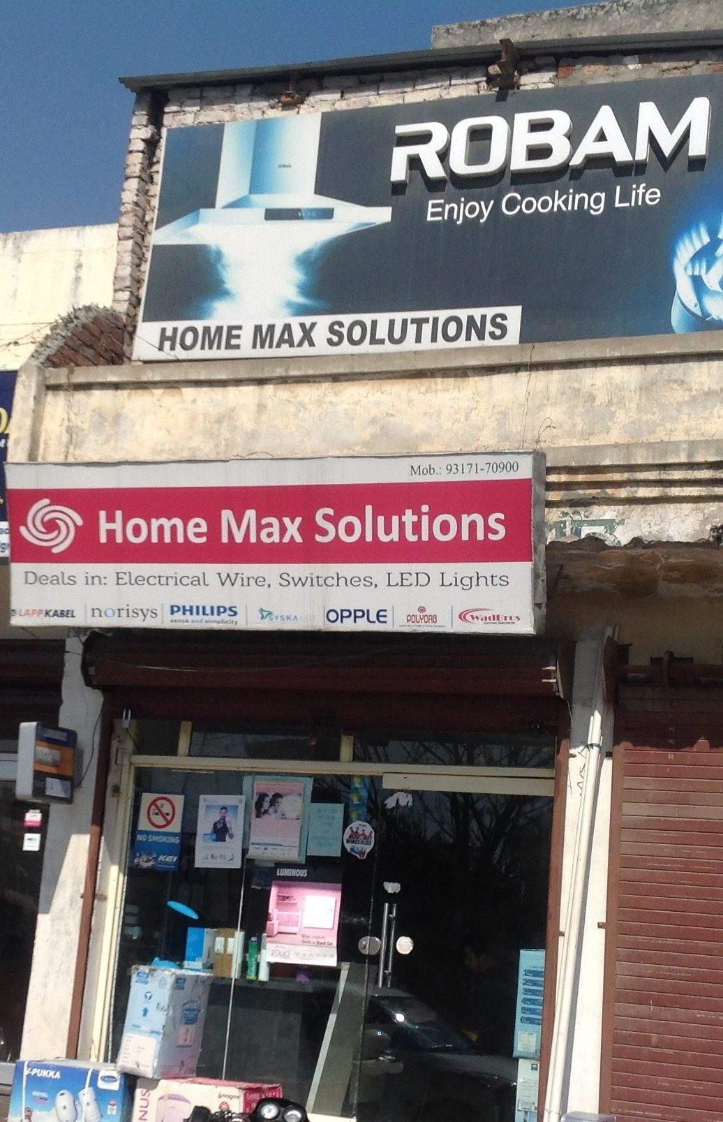 homemax solutions