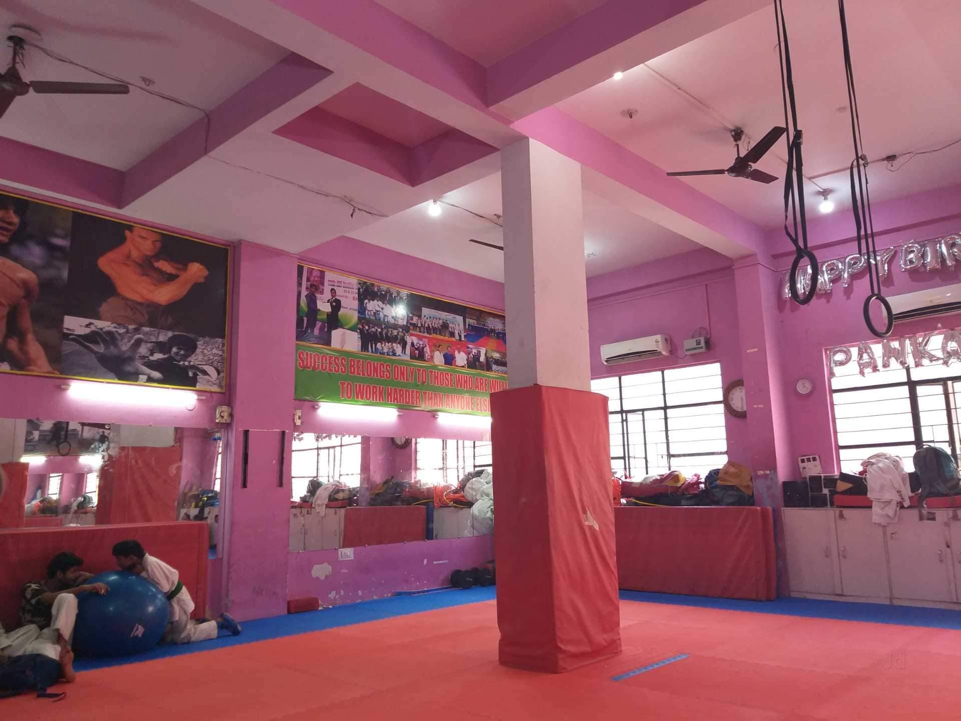 Top 30 Martial Arts Training Centres In Patna Best Mix