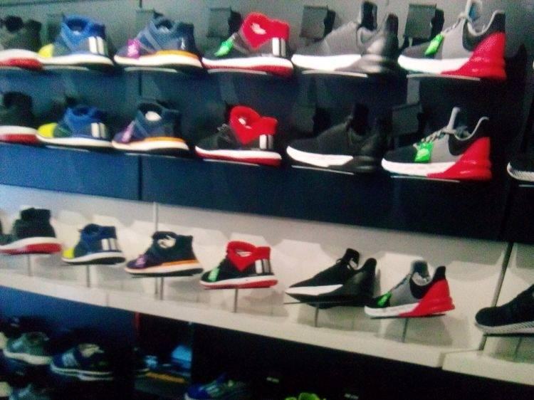 adidas showrooms near me