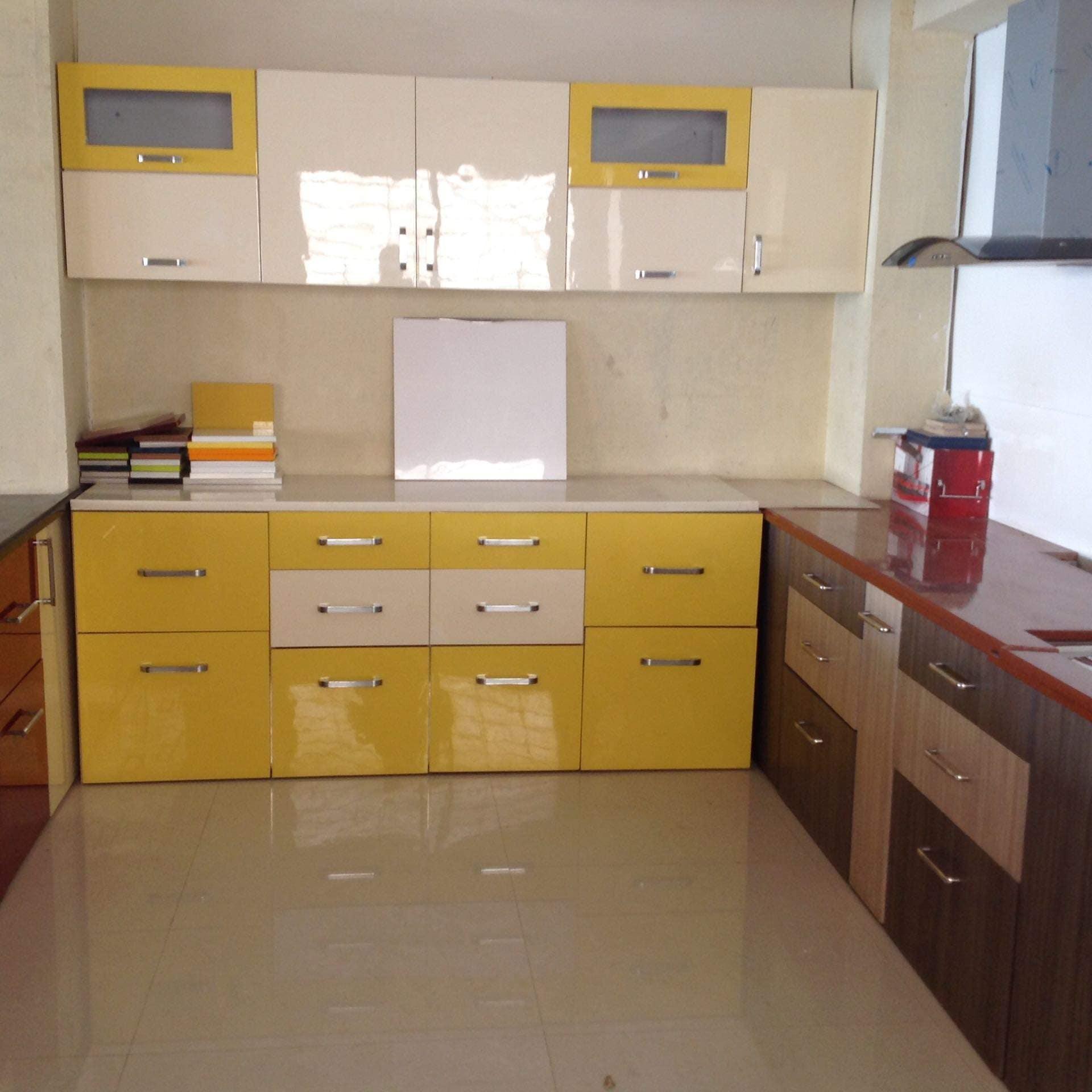 Top German Modular Kitchen Furniture Dealers in Kharadi ...